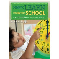 ready to LEARN, ready for SCHOOL