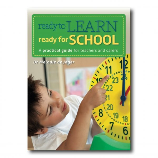 Ready to learn Ready for school