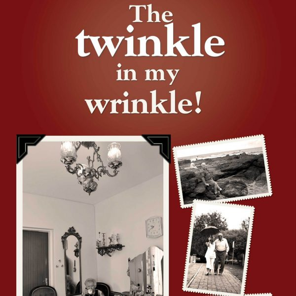 The twinkle in my wrinkle