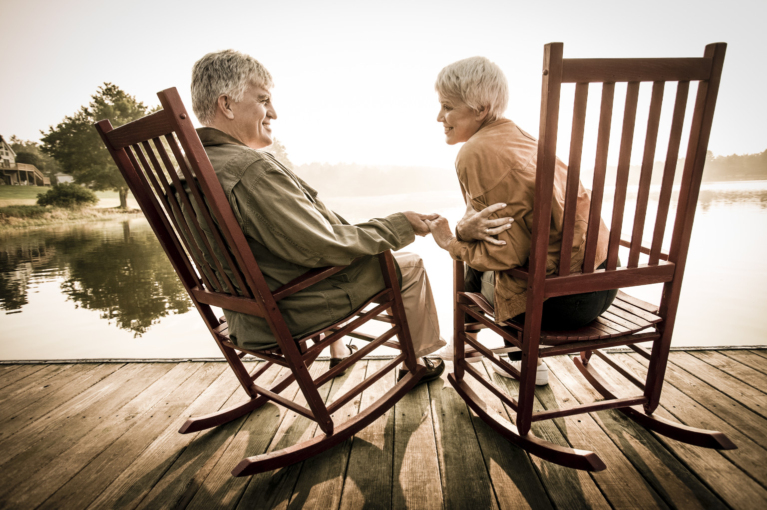 The Benefits of Rocking for Senior Citizens | Mind Moves Institute