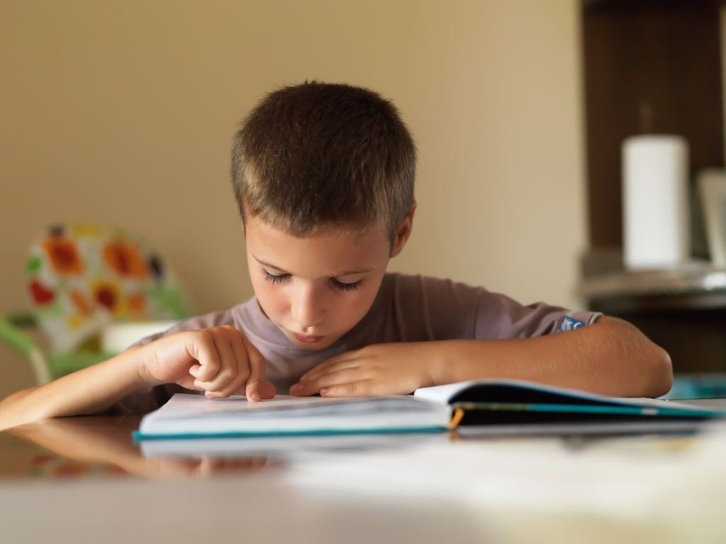 Eye Dominance And Vision Problems In Children
